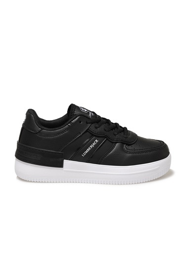 Lumberjack Kadın Siyah Sneakers 100785038  Siyah